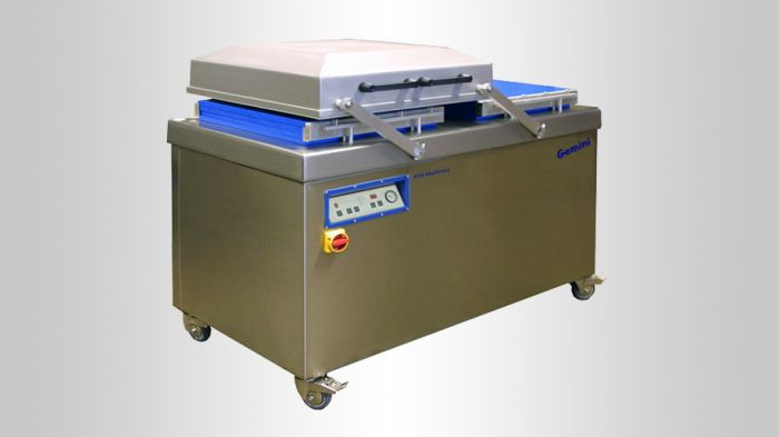 ATM Machinery - vacuum packaging machines | Gemini